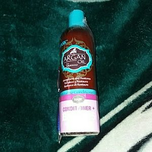 BRAND NEW HASK ARGAN OIL FROM MOROCCO